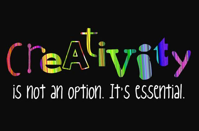 Pentingya Kreativitas